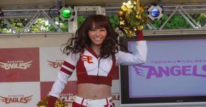 日本職棒球場巡禮:仙台宮城球場(場外篇)