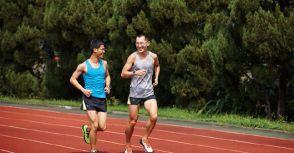 【跑步教室】跑步時側腹痛的原因是甚麼?又該如何解決?
