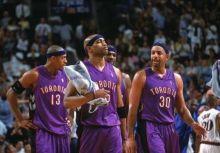 那些年,一起奮戰的日子:Curry跟Carter的故事