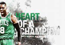 NBA「勇氣」與「毅力」- 心的勇者Jeff Green