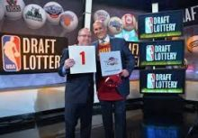 【2014-2015/NBA/General/Draft】從公牛的角度看樂透抽籤
