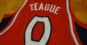 破繭而出 - Jeff Teague