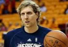 Dirk:今夏會代表德國出戰歐錦賽