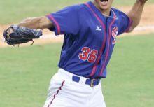 Lamigo 如果選到了倪福德, 能組成信仰野球?