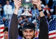 網壇傳奇-Andre Agassi  1