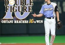 【棒球】21歲的第一勝 率先搶到第10勝