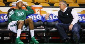 [新聞流言]Paul Pierce:Boston永遠留了個位置給我。