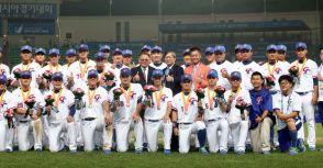 2014亞運棒球投手調度篇