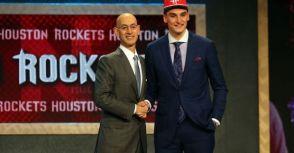 [NBA] 威斯康辛的另一名好球員--Sam Dekker
