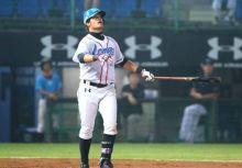 林智勝有望成為中職第四位雙20的球員
