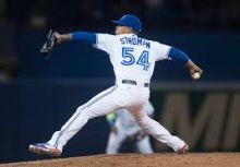 【MLB淺分享】Marcus Stroman回到大聯盟以及輪值名單