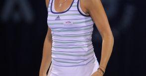 美網女單半決賽 佩內塔 vs 哈勒普