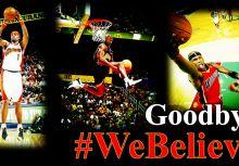 [短文] Goodbye, We Believe.
