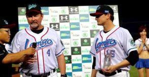蘭斯父要找的,是當年台灣的棒球小英雄