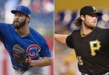 [WIT] MLB季後賽展望、主場優勢、王牌對決、誰動手術 2015 Week 39