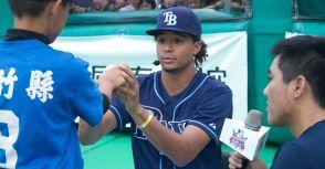 【業界動態】Archer 開心告別臺灣球迷 MLB 棒球樂園相約高雄場再見