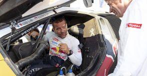 達卡拉力賽前瞻:Sebastien Loeb:我可不是去觀光的