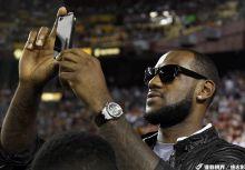結合社群媒體  NBA明星賽票選開始