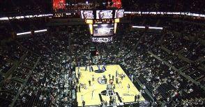 San Antonio Spurs 現場體驗