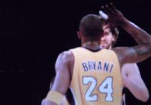 NBA明星賽第二階段票選出爐   Kobe Bryant領先群雄