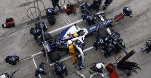 F1眾車隊:「我們反對進站加油制復活!」