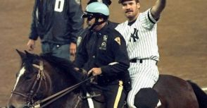 1996 MLB總冠軍賽—洋基的destiNY