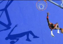 Happy Birthday, Michael! (Michael Jordan's Playground)