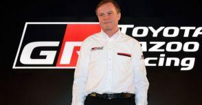 【WRC】讓專業的來!Toyota世界冠軍領隊可能親自試駕新車