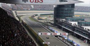 【F1】另類的世界冠軍俱樂部:Rd.03中國GP簡介