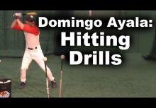 美國知名棒球搞笑藝人Domingo Ayala