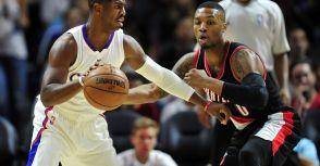 NBA季後賽運彩分析,拓荒者 vs 快艇