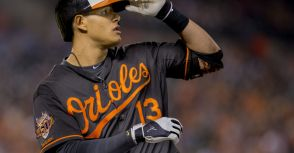 【翻譯】Manny Machado Is Also Amazing.