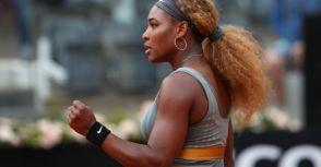 WTA 20160508 賽事介紹:Rome