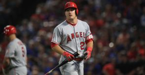 Mike Trout,現代棒球神獸