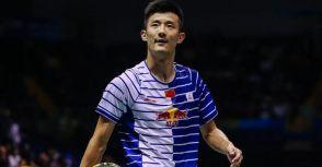 中國隊再遭滑鐵盧 湯姆斯盃八強敗給韓國隊