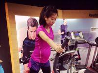 孕婦有氧運動能做什麼?''滑步機''是你的好選擇!