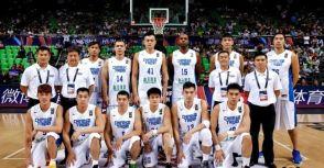 中華男籃集訓名單出爐,只有失望和心寒