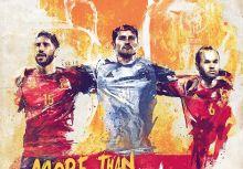 歐國盃各隊精神標語 你看懂了嗎?