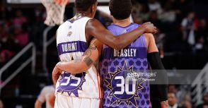 浪子回頭,天生反骨:Michael Beasley 「B-Easy」