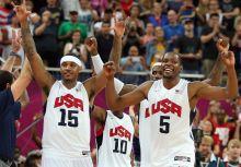 2016奧運:參加美國隊,是否影響下季表現?