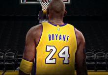 無可取代的老大!Kobe Bryant 精華《NBA 2K 17》真實重現
