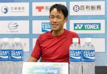 從失業到職業網球選手 台灣二哥莊吉生邁向高峰!