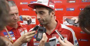 【MotoGP】Rd.15日本站賽前報:Ducati車手Iannone續掛免戰牌,車隊決定向獨立車隊借將