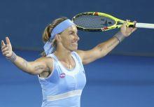 WTA 20161016 賽事介紹:Moscow/Luxembourg