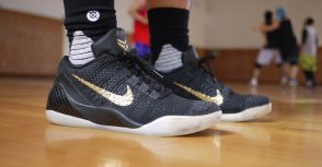 "【First look】Nike - Kobe IX Elite Low iD ""Vegas"""