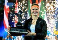 20170226 WTA賽事摘要:Dubai/Budapest