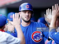 [MLB]2017年夢幻棒球前瞻─芝加哥小熊
