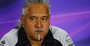 【F1】Force India車隊大股東Vijay Mallya被捕!這會對車隊造成嚴重衝擊嗎?