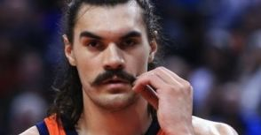 2016-17 OKC Review Vol.1 - Steven Adams