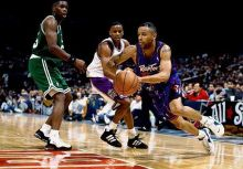 刺客原型:Damon Stoudamire
